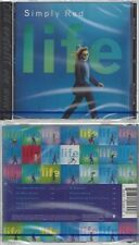 CD--NM-SEALED-SIMPLY RED -1995- -- LIFE