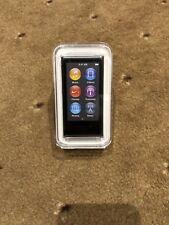 Apple iPod nano 7th Generation (Mid 2015) Space Grey (16GB) * BRAND NEW SEALED*