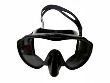 Aqualung u. S.Divers Tek Malibu Diving Mask Single-Lens Black