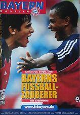 Programm 1999/00 FC Bayern München - Hertha BSC Berlin