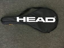 HEAD PADDED TENNIS COVER FREE POST UK. BRAND NEW.