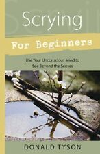 Scrying for Beginners Book ~ Wiccan Pagan Supply