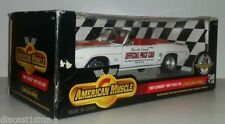 ERTL American Muscle Chevrolet Contemporary Diecast Cars, Trucks & Vans