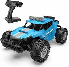 Tomzon Remote Control Car, 1/16 Scale High Speed Car, 2.4GHz Off Road Trucks
