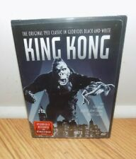 King Kong (Dvd, 2006) 1933 Classic - Fay Wray, Robert Armstrong, Bruce Cabot New