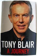 #JL5, Tony Blair A JOURNEY, HC GC