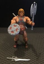 Masters of the Universe Classics MOTUC He-Man Loose