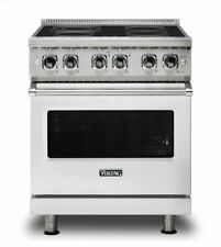 "30"" 5 Series Electric Range Viking Ver5304Bss"