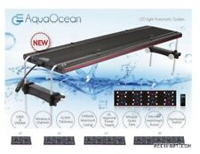 New Evergrow AquaOcean It5012 Controllable Full Spectrum Marine Led Light