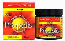 1 x Bottle Bee Health PROPOLIS Cream 60mls healthy immune system