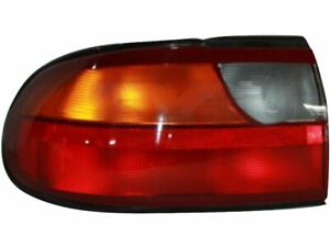 For 2004-2005 Chevrolet Classic Tail Light Assembly Left Outer TYC 61369JX Sedan