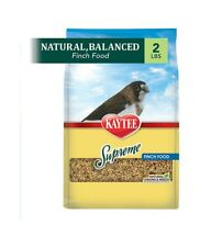New listing Pet Grain Seed Food For Parakeet, Canary, Finch & Small Birds 2Lb/