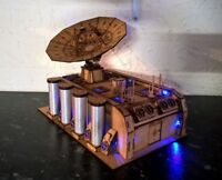 Exped comms array warhammer 40k wargame infinity building terrain scenery 28mm