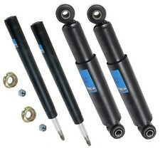For Volvo 240 1990-1993 Front and Rear Suspension KIT Struts Sachs Super Touring