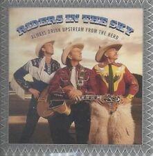 NEW Always Drink Upstream From The Herd (Audio CD)