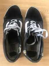 Mens Vans Size 9.5 Used & Well Worn