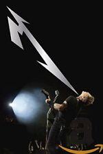 Mercury metallica - Quebec Magnetic (dvd)