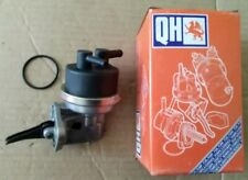 VW Golf Passat Jetta Audi 1.6 1.8 Mechanical Fuel Pump Quinton Hazell QFP239