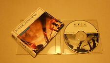 Single CD Super Natural - Nature One Inc. 5.Tracks 2001 DJ Moguai MCD S 34