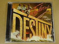 CD / THE JACKSONS - DESTINY