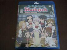 My Girlfriend Is Shobitch (Blu-ray, 2-Disc Set, 2019)