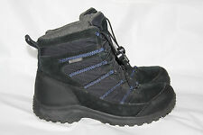 Women's Natural Reflections Black Hiking Walking Thinsulate 200 g Size 7 1/2 M