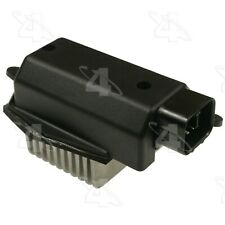 For Ford F-250-350 Super Duty 2007 HVAC Blower Motor Resistor Block With Auto AC