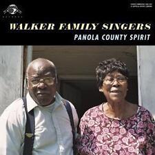 Walker Family Singers - Panola County Spirit - CD Album