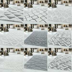 Moderner 3D-Design Teppich Kollektion Pisa