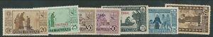ERITREA ITALY 1931 ST.ANTHONY SET MINT HINGED BIN PRICE GB£5.00