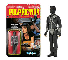 The Gimp Pulp Fiction Quentin Tarantino Figur Reaction 3 3/4 Inch Funko