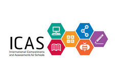 3x ICAS Level A  B C D Grd 3 4 5 6 Past papers W Answers Digital Technologies