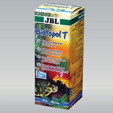 JBL Biotopol T, 50 ML, purificatore per terrari, portata: 200 LITRI
