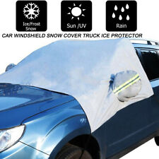 Car Windshield Snow Cover Protector Winter Ice Rain Dust Frost Guard Sun Shade