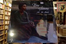 Nina Simone And Her Friends LP sealed 180 gm vinyl reissue