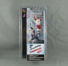 Mc Farlane 3 inch Figures - Yzermann and Mac Innis- Hall of Famers -With Cup NHL