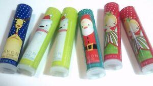 AVON  Lip Balm Chapstick Assorted Pick One (1), Different Flavors Sealed & Fresh