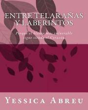 Entre Telarañas y Laberintos : Porque el Blanco Más Vulnerable Sigue Siendo...