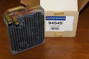 SPECTRA PREMIUM HEATER CORE 94545 NOS