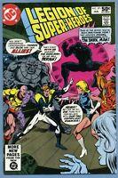Legion of Super-Heroes #271 1981 DC Comics
