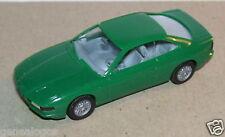 MICRO HERPA HO 1/87 BMW 850 I VERT CLAIR