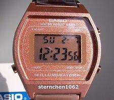 Casio * B640WC - 5 AEF *