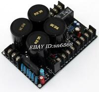 YJ Assembled NOVER rectifier power supply + speaker protection integrated board