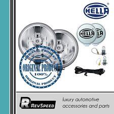 Hella Comet FF500 Spotlight Halogen Lights Set Kit Ref.17,5 x2 1F6 010 952-821