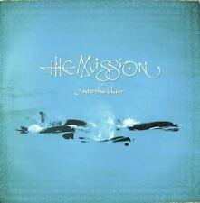 """En el Azul 12"""" (UK 1990): la misión"""