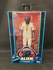 """NECA Alien 40th Anniversary Parker 7"""" Action Figure Loose Complete with Box"""