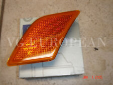 Mercedes-Benz W204 C-Class Genuine Left Side Marker In Bumper Turn Signal Light