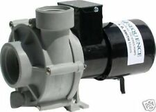 SEQUENCE 750 SERIES 3600 SEQ20 GPH EXTERNAL POND PUMP