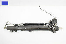 Audi A8 D3 4E RHD Power Steering Rack With Servotronic Box 4E2422065J 7853993174
