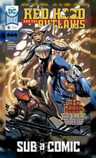 RED HOOD AND THE OUTLAWS #18 (DC 2018 1st Print) COMIC